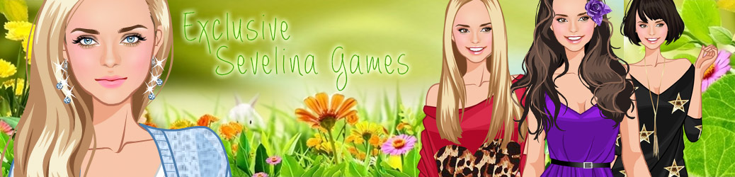 Exclusive Sevelina Games