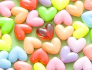 Cute St. Valentine's day wallpapers