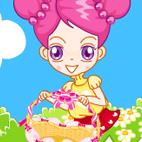 sue-Chocolate Factory