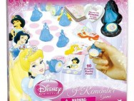 Disney Princess I Remember