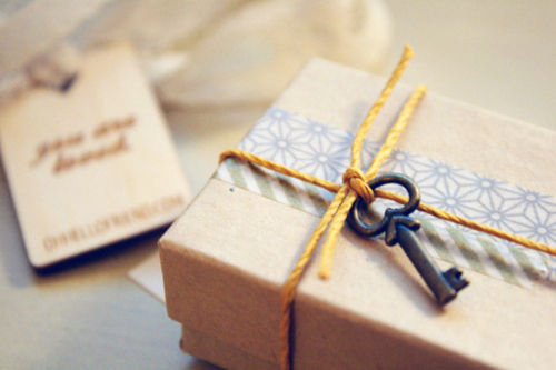 what-do-your-gift-tell-him