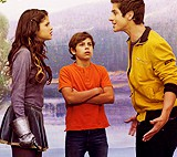 2007 – 2012On October 12th 2007 Wizards Of Waverly Place aired…
