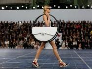 Hula Hoop Bag from Chanel