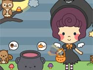 buttons-halloween-dress-up