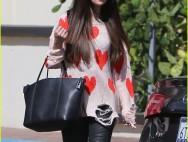 Selena Gomez Sky High Date!