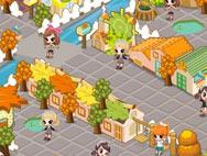 leafs-town