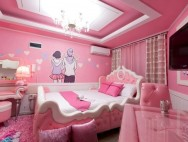 ❤ Magic room for girls ❤