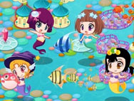 mermaid-palace
