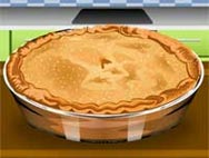 ❥ Apple Pie