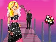emo-wedding