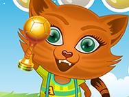 ☬ Kitty-champion ☬