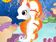 Seahorse ઈ