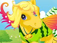 "Pony of rainbow world●♥°*""˜˜""*°•"