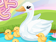 ৶ Duckling ৶