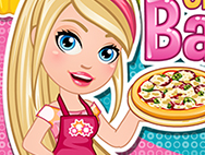 Cooking with Barbie ©