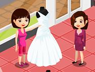✺ Wedding shop ✺