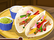 ☀ Mexican dishes ☀