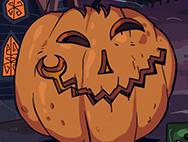 Halloween pumpkin Ѽ