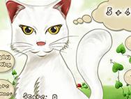 ❖ Cat's math ❖