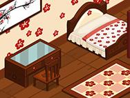 ~Flower room~