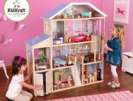 Top 5 best dollhouses for girls