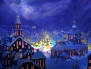Christmas_night_Xmas_wallpapers