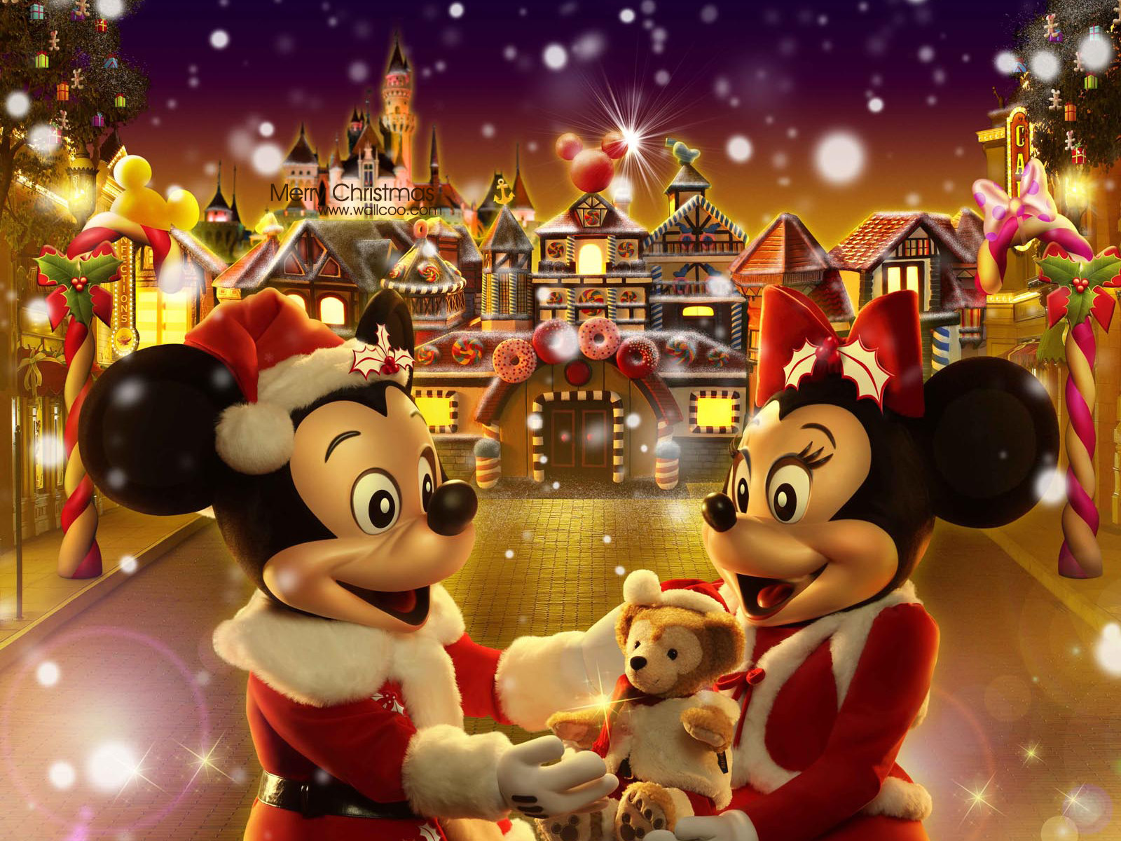 top 24 best free hd christmas wallpapers