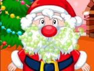 ❅ Santa's beard ❅