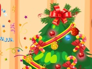 ❆ Decorate the Christmas tree ❅