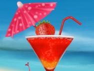 ☀ Strawberry Colada ☀