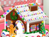 ۞ Gingerbread house ۞