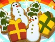 ☃ Christmas cookies ☃