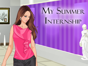 ۩ My Summer Internship ۩