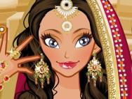 Indian makeup ▪●★