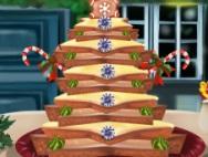 ۞ Gingerbread cake ۞