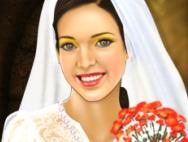 ☬ Wedding makeup artist ☬