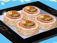 ʘ Sushi ʘ