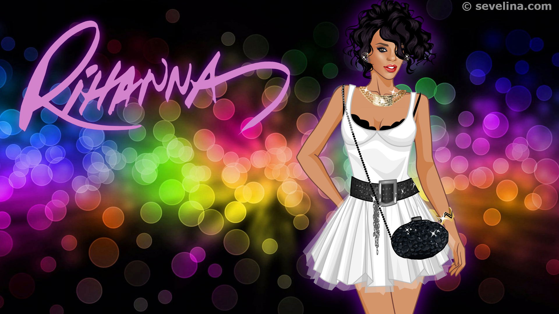 rihanna-wallpapers-2014-sevelina- Full HD