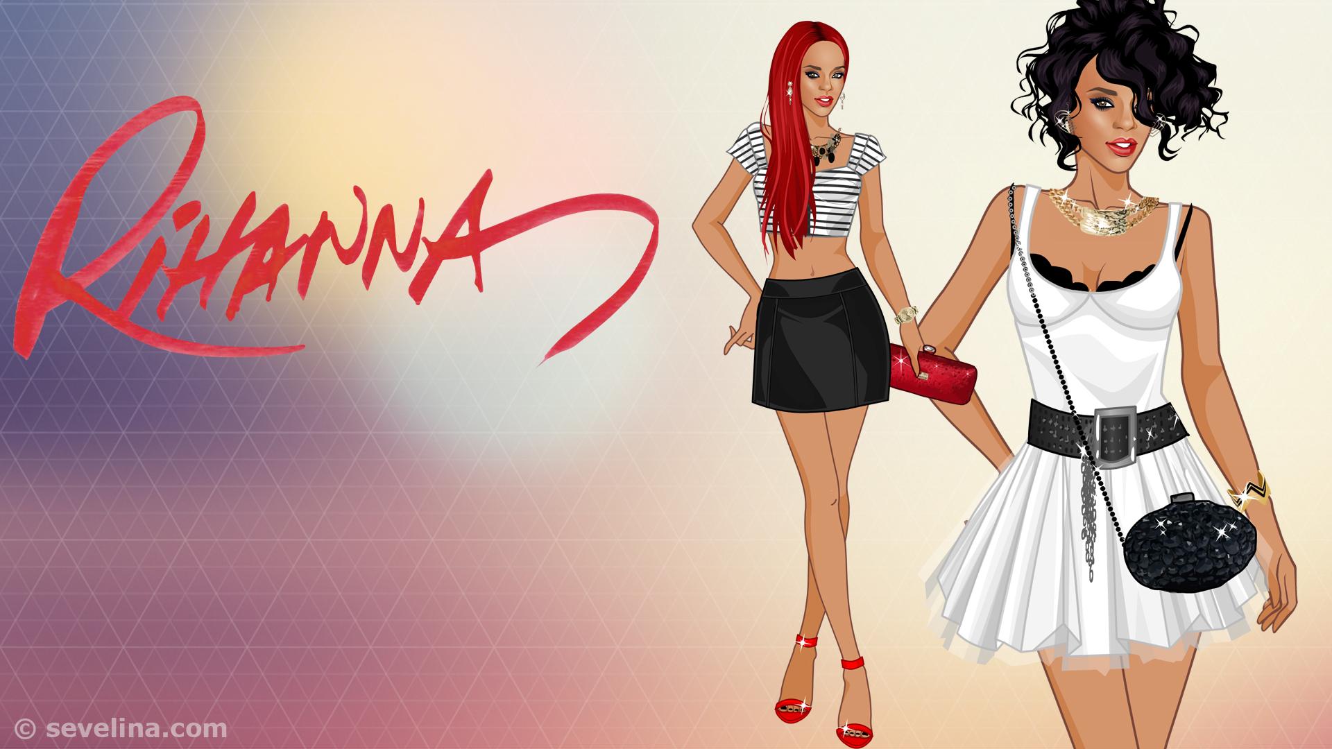 rihanna-wallpapers-2014-sevelina-dress-up-games-2