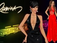 Rihanna Wallpapers – Full HD