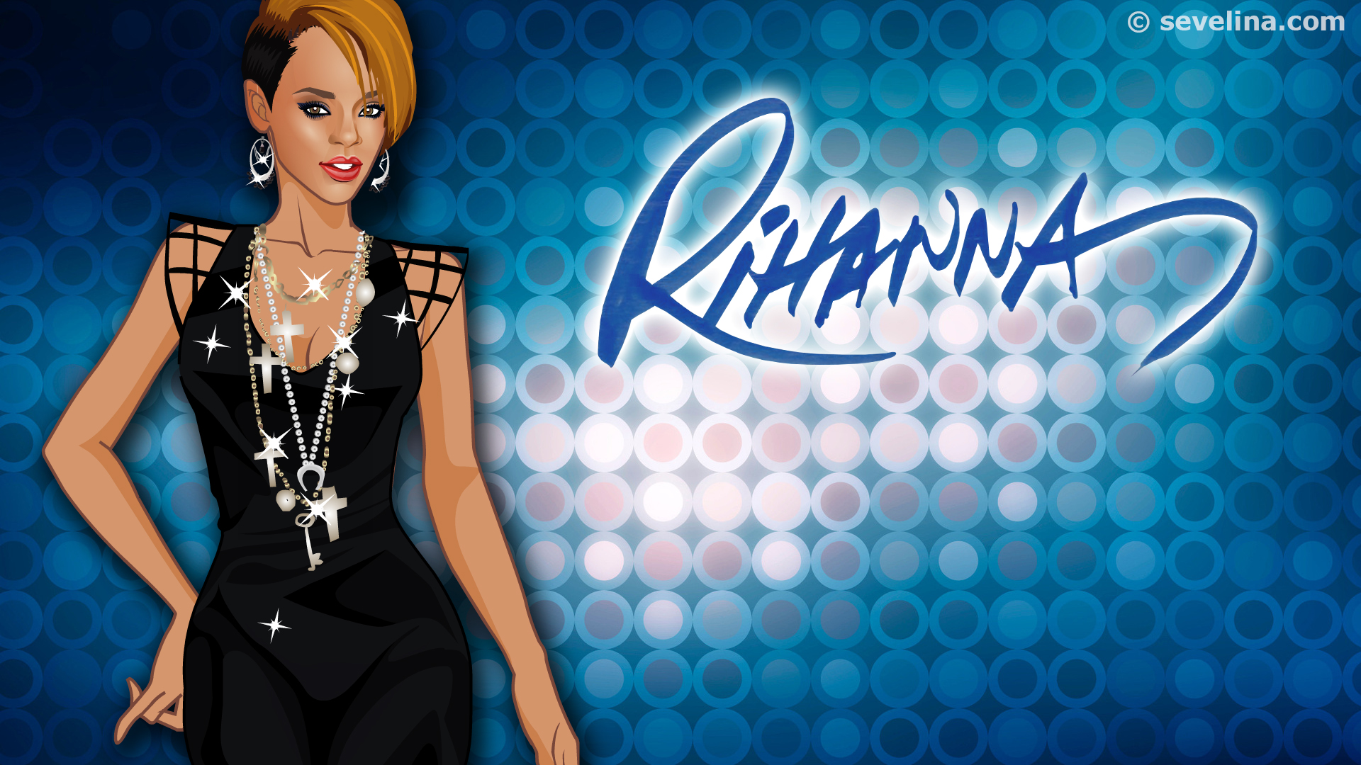 rihanna-wallpapers-2014 Full HD