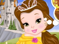 Cutie Belle