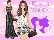 emma-watson dress up game