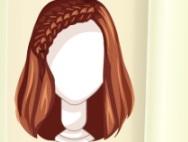 Stylish braids