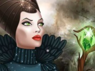 Fairy Maleficent