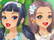 Fashion dress up girls games sevelina games for girls - Sevelina games ...