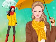 ☂ Spring Rain ☂