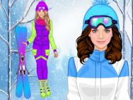 ❄ Ski Resort ❄