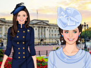 Trooping the colour – Kate Middleton's Most Stylish Hats