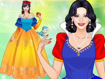 Snow White Princess